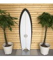 Twin Fin Retro Goldbeach