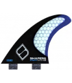 Shapers SMFM Carbon Stealth Fin