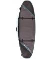 O&E Double Coffin Shortboard Cover