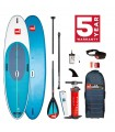 """INFLATABLE TABLE SUP RED PADDLE CO WINDSURF 10´7"""""""