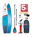 """INFLATABLE TABLE SUP RED PADDLE CO SPORT 12´6"""""""