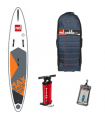 """SUP INFLATABLE BOARD RED PADDLE CO MAX RACE (RACING JUNIOR) 10´6"""""""