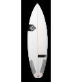 Clayton Rox Model Surfboard