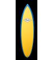 Clayton Single Fin Model Surfboard