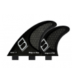 Quilla Carbon Stealth Shapers QUAD-E