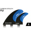 Carbon Stealth YU Thruster S