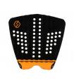 Grip Shapers Performance II : 3 Piece Black / Orange