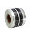 Fused carbon tape 67mm
