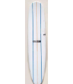 FOAM 9`5 Natural triple stringer alta densidad azul