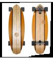 "Slide Surfskate DIAMOND WAIMEA 32"""