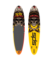 """Inflatable Paddle Board SPS INDIAN 10,8"""""""