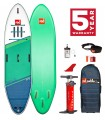 TABLA SUP HINCHABLE RED PADDLE CO WILD 11""