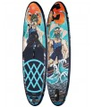 Anomy Tabla Paddle Surf Hinchable DESEGIN