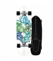 """SurfSkate Carver 30.75"""" Yago Skinny Goat Con Ejes CX Raw"""