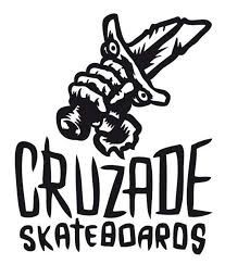 Cruzade Skateboards